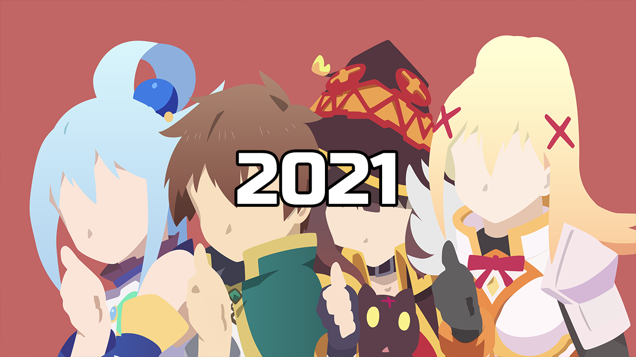 Animes 2021 Sub Español HD