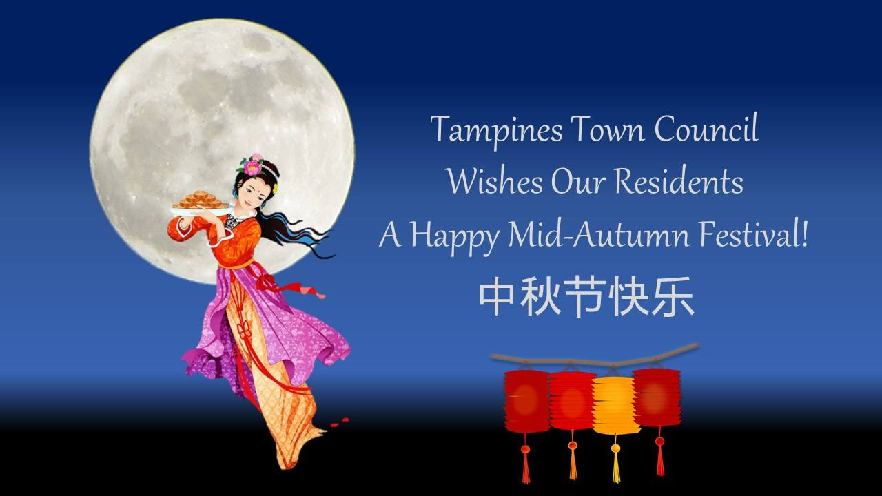Mid-Autumn Festival Wishes pics free download