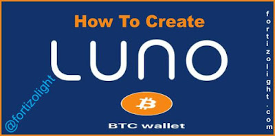 way to acquire a bitcoin wallet is through luno.