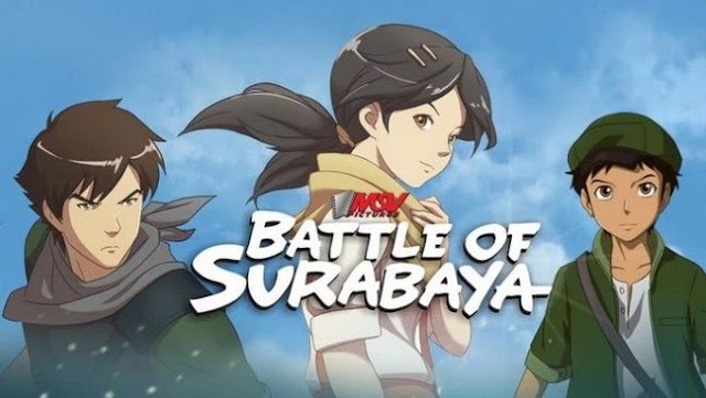 Film Animasi Indonesia Battle Of Surabaya