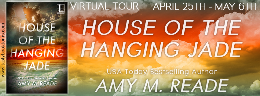 Paranormal And Romantic Suspense Reviews Amy M Reades House Of