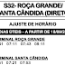 S32 ROÇA GRANDE/ SANTA CÂNDIDA (DIRETO) | Horário de ônibus 2021| Colombo PR