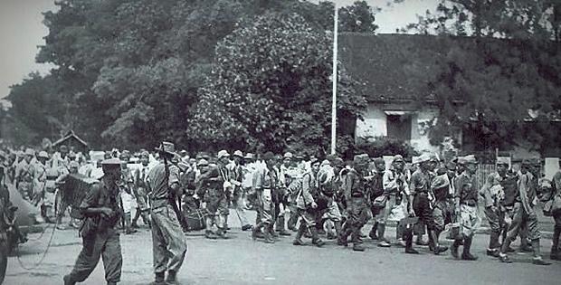 Faktor Penyebab Pertempuran Lima Hari di Semarang