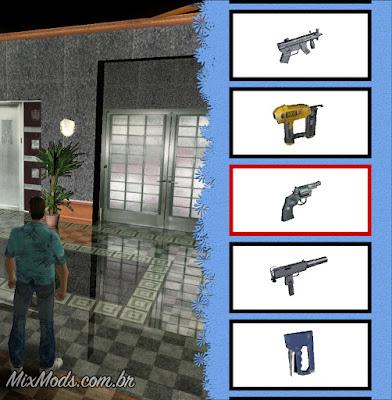 gta vice city vc mod maxo weapon loader mvl download spawner