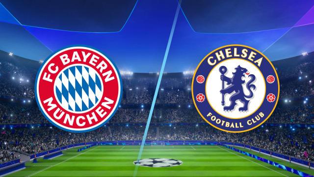 موعد مباراة بايرن ميونخ وتشيلسي بث مباشر بتاريخ 08-08-2020 دوري أبطال أوروبا