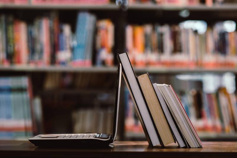 Há um pouco mais de um ano as pessoas folheavam livros e percorriam os corredores cheios de histórias nas bibliotecas de todo o Brasil. Com o distanciamento social causado pela pandemia da COVID-19, os frequentadores desses espaços, que já eram poucos, agora se resumem a nenhum. A crise sanitária sem previsão de encerramento acelerou algo que já era inevitável: a digitalização dos acervos.