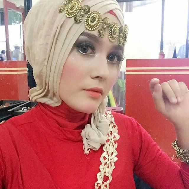 Hijaber Jenahara Nasution