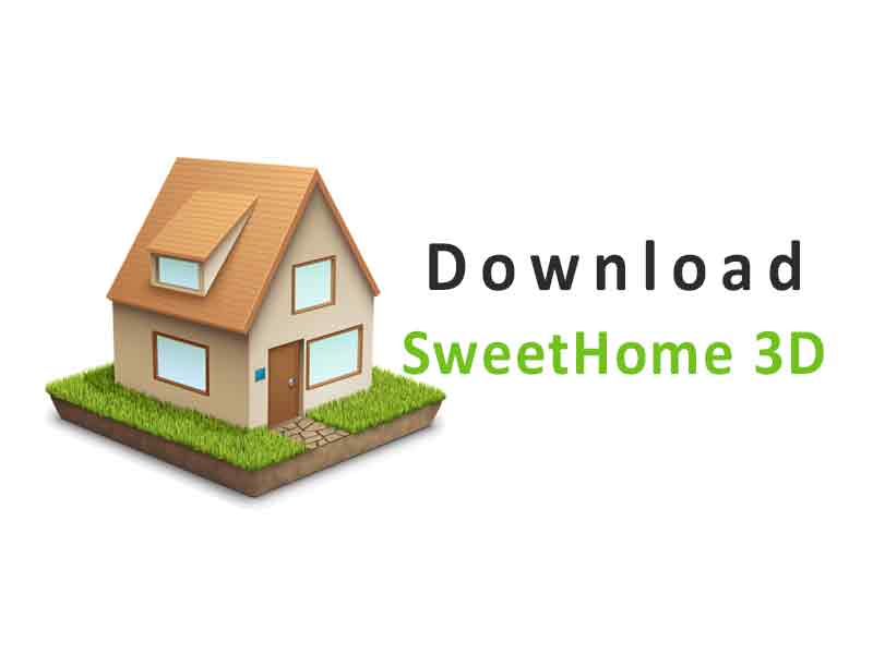 Download Sweet Home 3D
