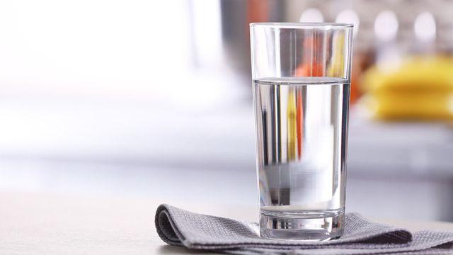 تخسيس ماء