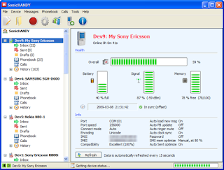 Download Portable SonicHandy 11.1