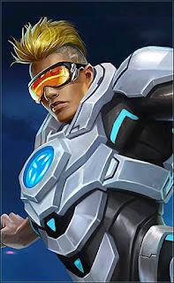 Bruno The Proctector Heroes Marksman of Skins Old V1