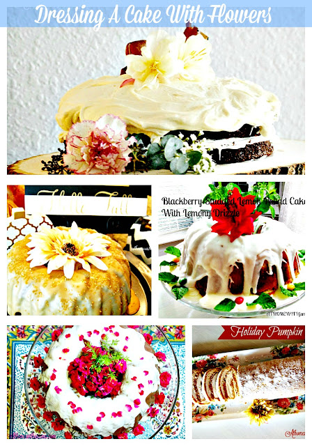 flowers-decorating-cakes-DIY- athomewithjemma-real-faux