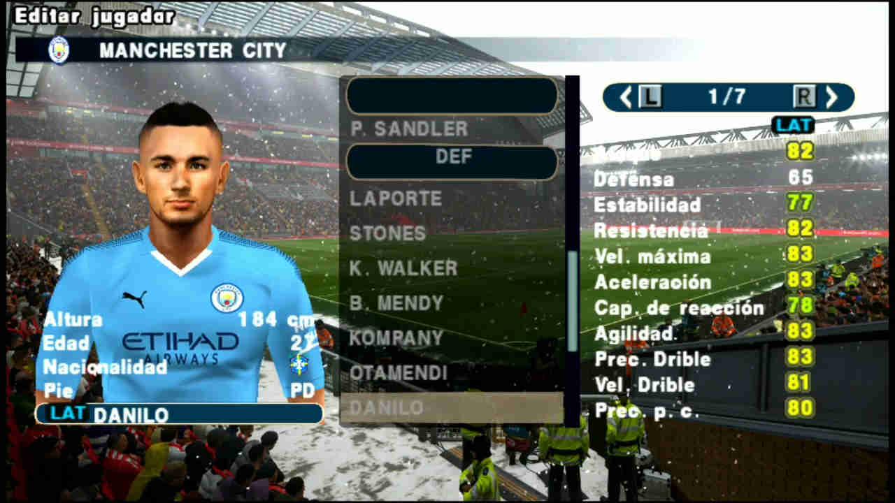 pes  ppspp android mod chelito  official season  pes id  gratis patch