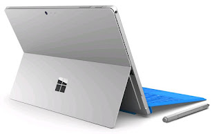 Microsoft Surface 4 Pro tablet