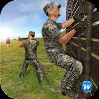 US Army Shooting School Game Mod Apk