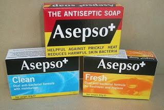review sabun asepso untuk jerawat,sabun asepso panu,asepso sulphur,asepso hijau,beli sabun asepso dimana,sabun asepso clean,jual sabun asepso,macam sabun asepso,