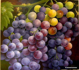 hiperrealistas-bodegones-uvas