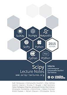 Scipy Lecture Notes PDF