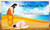 Guru Purnima Essay in Hindi: Quotes, Speech, Story, 16 July 2019.