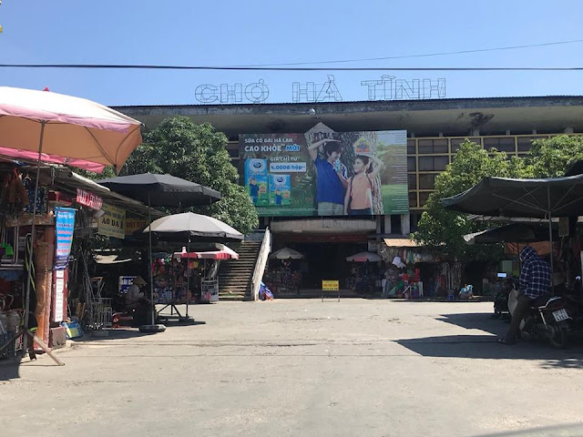 Ban QLC TP Hà Tĩnh
