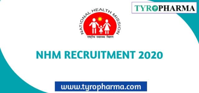 Jobs for Pharmacist in NHM Ratnagiri