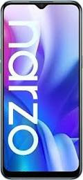 Realme Narzo 20A