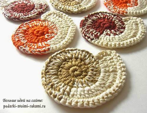 Irina Crochet Seashells With Patterns