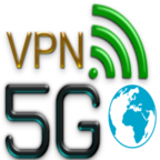 download 5G VPN Global