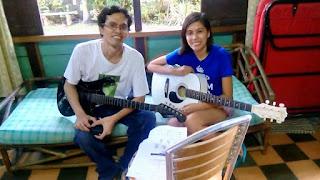 best guitar lesson in cebu