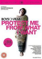 Protégeme de lo que quiero, film