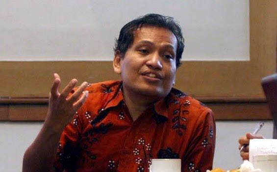 Ulil Abshar:Jokowi Tak Dengar NU-Muhammadiyah soal Isu Sosial