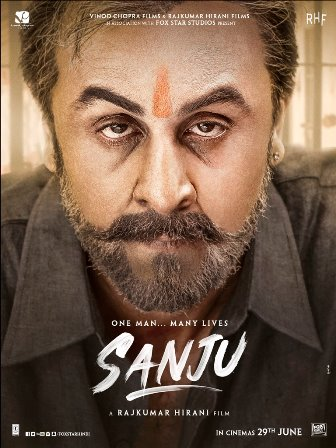 Sanju Full movie download 2018 Hindi