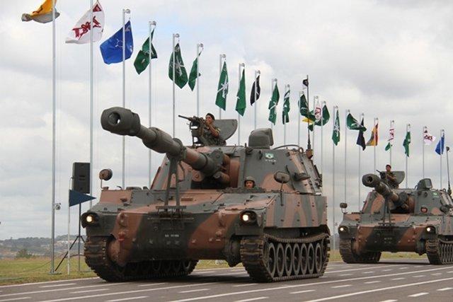 M109A5+
