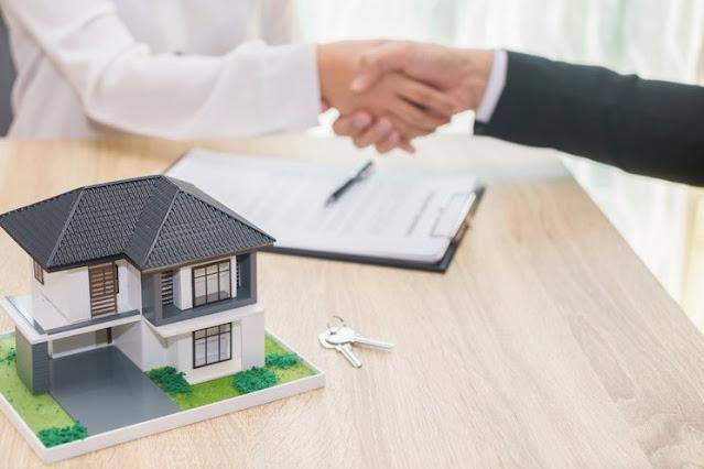 Cara kredit rumah tanpa riba