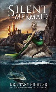 Silent Mermaid - Brittany Fichter