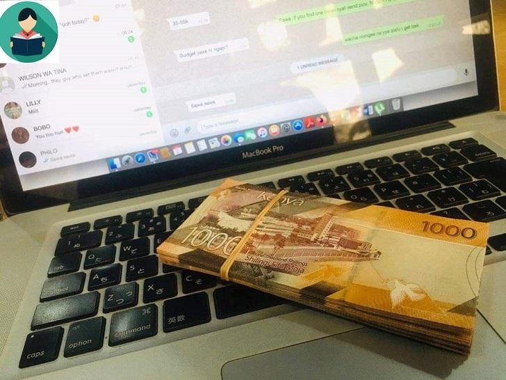 How To Make Money Via WhatsApp in Kenya