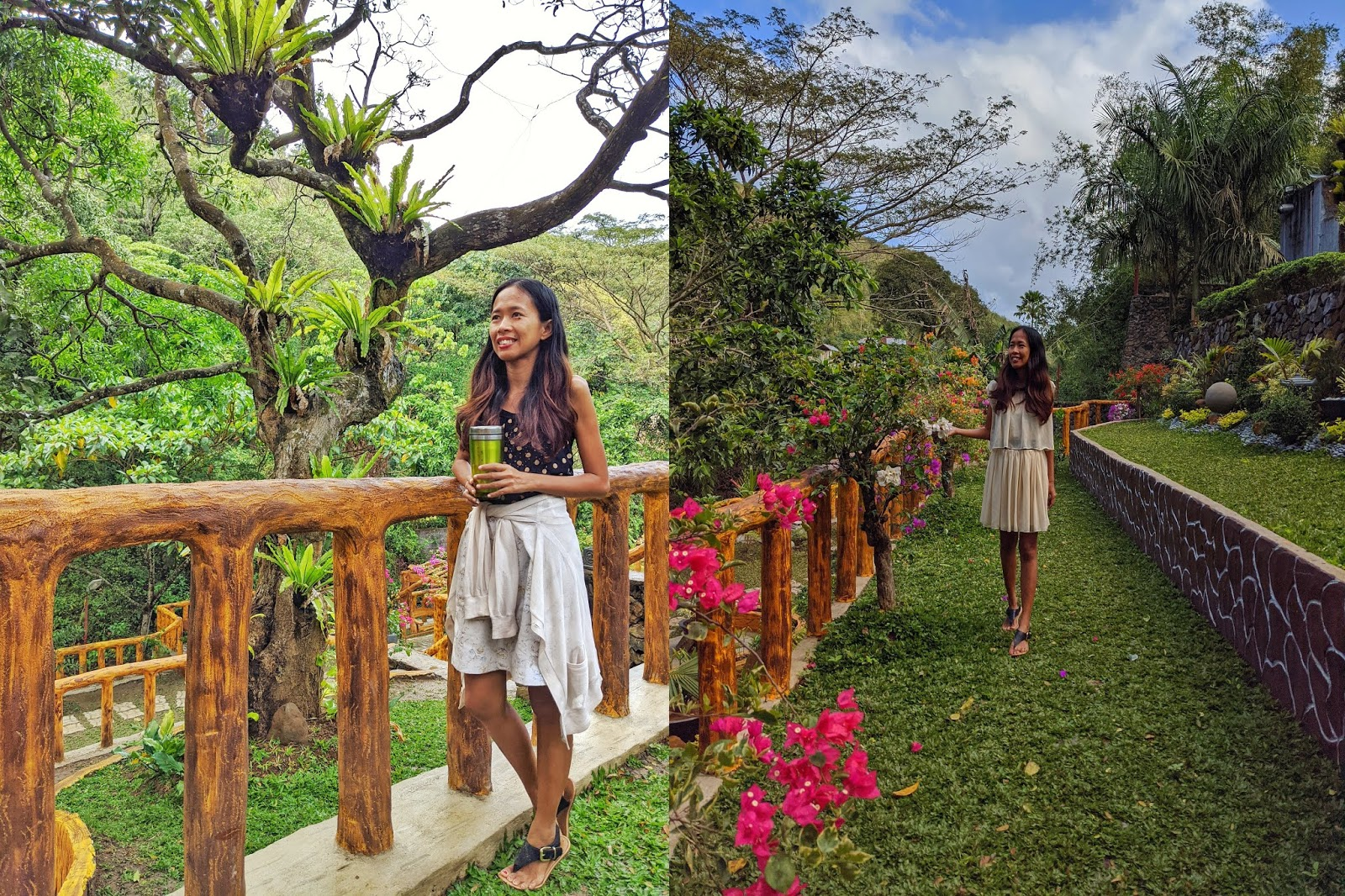 private resorts in tanay rizal
