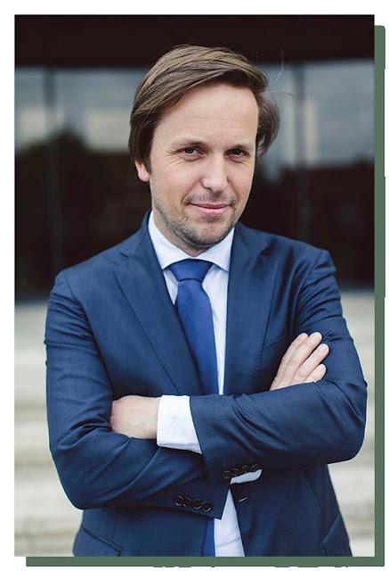 Fred Vandermarliere