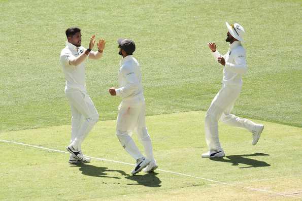 Umesh Yadav will be replacing injured Jasprit Bumrah for South Africa Test series
