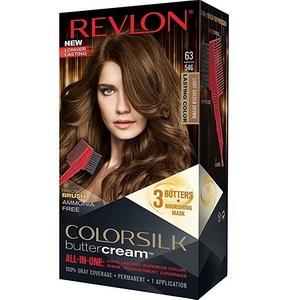 Thuốc nhuộm tóc Revlon Colorsilk mã màu 63 hàng xách tay từ Mỹ