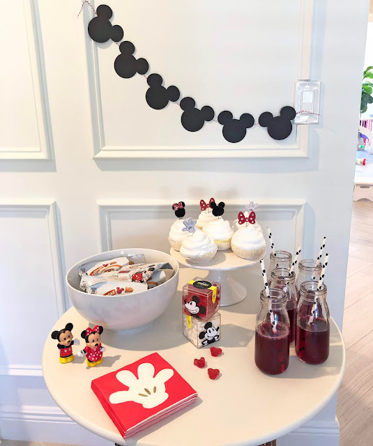 How to Host the Ultimate Kid's Disney Party by The Celebration Stylist