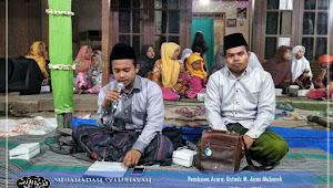 Mujahadah Syahriyah Penyiar Sholawat Wahidiyah Kecamatan Wonosalam Demak