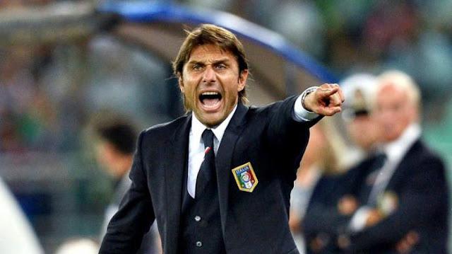 Timnas Italia Masih Ingin Dilatih Conte