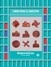 Telesecundaria Matemáticas Libro para el Maestro  Primer grado 2019-2020