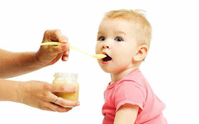 Best solid foods for babies