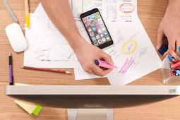 Cara Menentukan Biaya Desain bagi Desainer Pemula