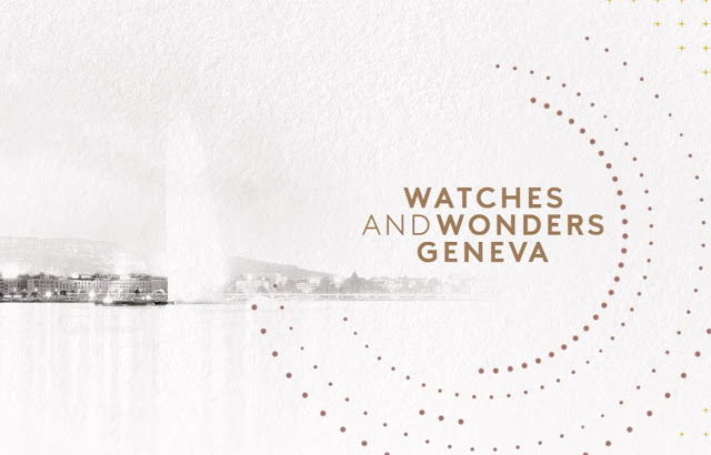 Watches & Wonders 2021