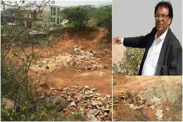 advocate-ln-parashar-demand-strict-action-against-mahipal-farm-house-illegal-mining