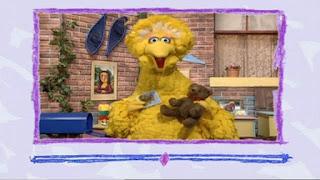 Elmo's World Mail