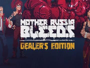 Mother Russia Bleeds: Dealer Edition